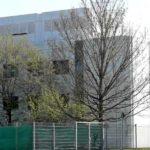 Zentrale Unterbringungseinrichtung (ZUE) Sankt Augustin