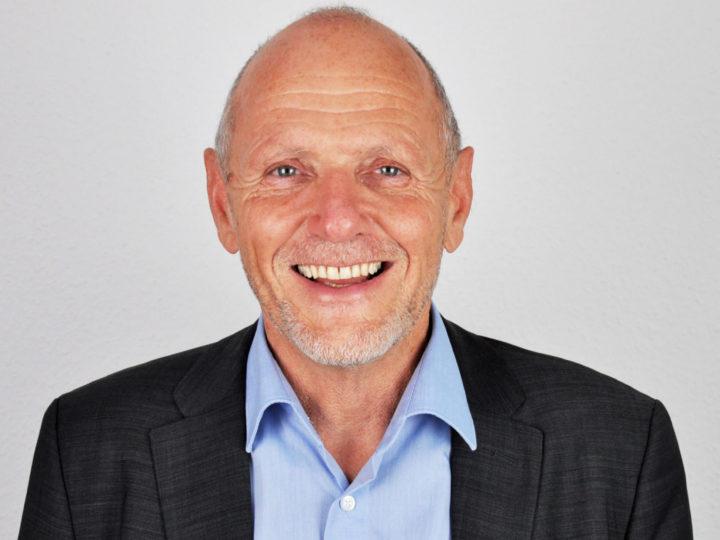 Jürgen  Graff