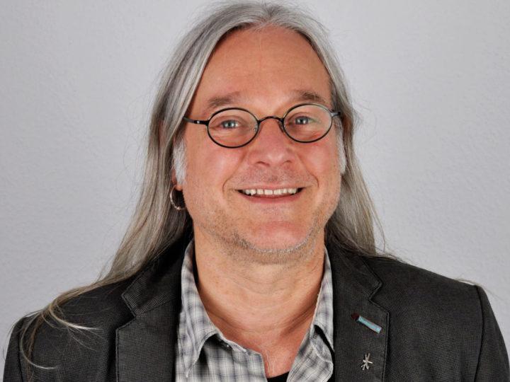 Christoph  Wolf