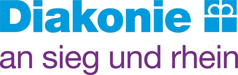 Logo der Diakonie An Sieg und rhein